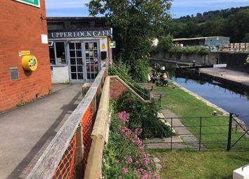 Thumbnail Restaurant/cafe for sale in Wallbridge, Stroud