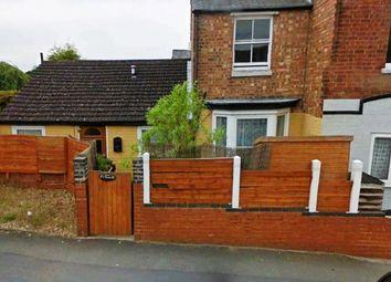 Thumbnail 1 bed maisonette for sale in 2c Kings Road, Rushden, Northamptonshire