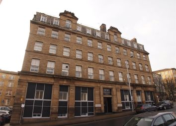 Thumbnail 1 bedroom flat for sale in Cheapside Chambers, 43 Cheapside, Bradford, West Yorkshire