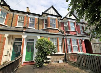 Thumbnail 2 bed flat for sale in Stanmore Road, Tottenham