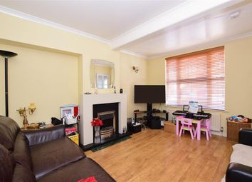 Thumbnail 2 bedroom semi-detached house for sale in Manor Farm Drive, London