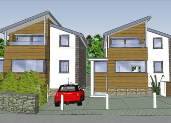 Thumbnail 3 bed detached house for sale in Shilla Lane, Polzeath