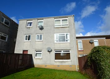 Thumbnail 1 bed flat for sale in Greenhill Drive, Linwood