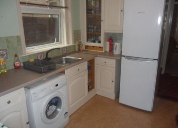 Thumbnail 4 bed terraced house to rent in Eton Road, Portsmouth