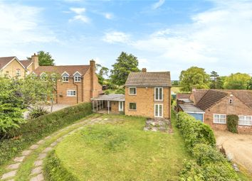 Thumbnail 3 bed detached house for sale in Southend, Garsington, Oxfordshire
