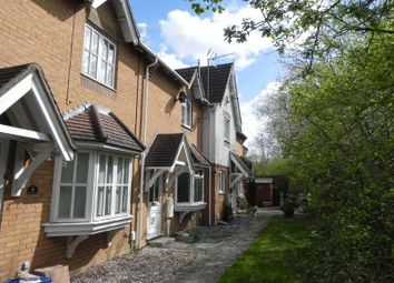 Thumbnail 3 bed terraced house to rent in Chamberlain Close, Church Langley