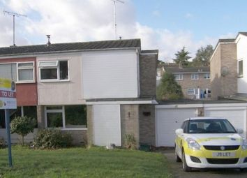Thumbnail 3 bed semi-detached house to rent in Anglesea Road, Wivenhoe, Colchester, Essex