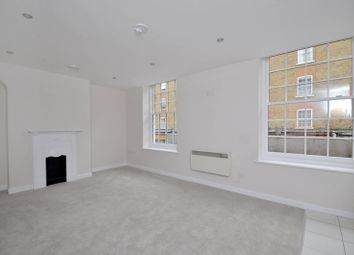 Thumbnail 1 bed flat to rent in Wentworth Street, Spitalfields, London E17Au
