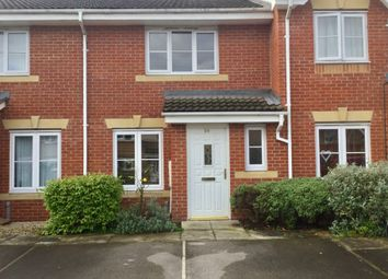 Thumbnail 3 bed terraced house for sale in Tedder Road, York, North Yorkshire