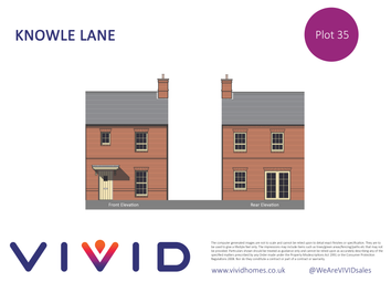 Thumbnail 3 bed terraced house for sale in Knowle Lane, Fair Oaks, Eastleigh
