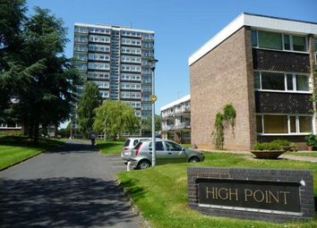 Thumbnail 2 bedroom flat to rent in High Point, Richmond Hill Rd, Edgbaston