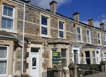 Thumbnail 5 bed property for sale in Stanley Road West, Bath