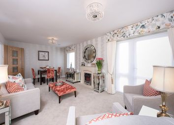"""Thumbnail 2 bed flat for sale in """"Typical 2 Bedroom"""" at Primett Road, Stevenage"""
