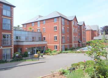 Thumbnail 1 bed flat for sale in Roswell Court, 8 Douglas Avenue, Exmouth