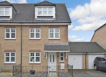 3 bed semi-detached house for sale in Fair Oak Road, Southsea, Hampshire PO4