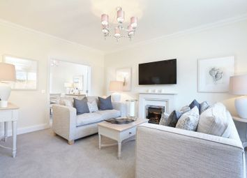 Thumbnail 2 bed property for sale in Station Road, Wheatley, Oxford