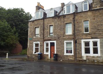 Thumbnail 2 bed flat to rent in Trinity Street, Hawick