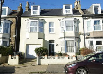 Thumbnail 5 bed semi-detached house for sale in South Eastern Road, Ramsgate