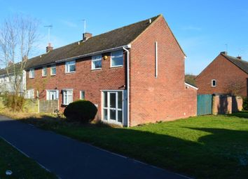 Thumbnail 4 bedroom end terrace house for sale in Franklin Grove, Tile Hill, Coventry