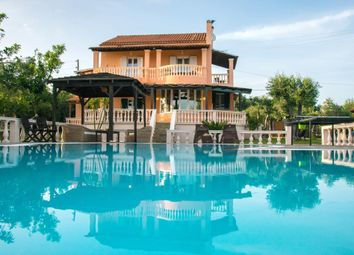 Thumbnail 4 bed country house for sale in Halikounas Agios Mathaios Korission, Agios Mathaios Corfu 490 84, Greece