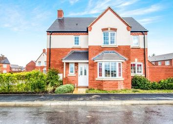 4 bed detached house for sale in Enstone Way, Evesham, Worcestershire WR11