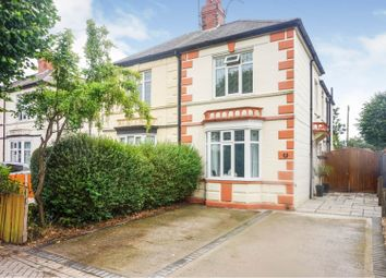 Thumbnail 3 bed semi-detached house for sale in St. Helens Avenue, Scartho