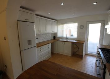 Thumbnail 2 bed terraced house to rent in Rhodesia Road, Liverpool