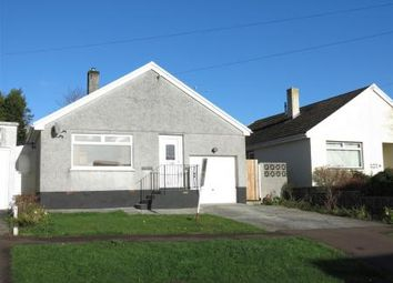Thumbnail 3 bed detached bungalow for sale in Roslyn Close, St. Austell