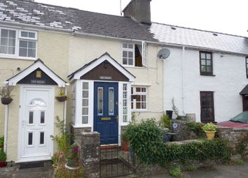 Thumbnail 2 bed cottage to rent in East View, Bwlch, Brecon