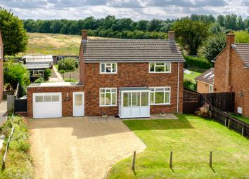 Thumbnail 3 bedroom detached house for sale in Ditton Lane, Fen Ditton, Cambridge
