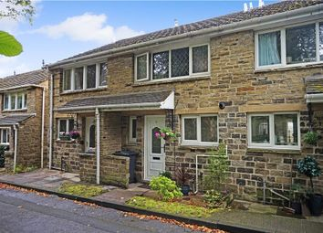 Thumbnail 2 bed terraced house for sale in Saunders Close, Marsh