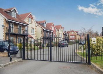 Thumbnail 3 bed semi-detached house for sale in Oxshott, Leatherhead, Surrey