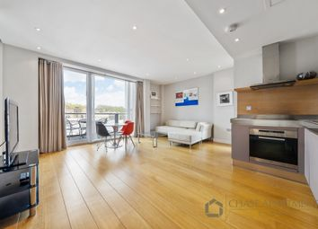 Thumbnail 2 bed flat for sale in Hirst Court, Gatliff Road, Grosvenor Waterside