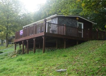 Thumbnail 2 bed detached bungalow for sale in Snowdonia Drive, Caeathro, Caernarfon