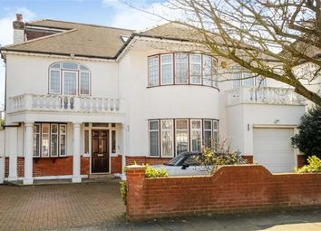Thumbnail 6 bed detached house for sale in Alexander Avenue, London