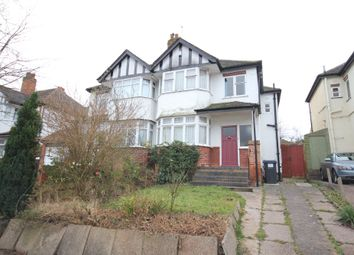 Thumbnail 3 bed semi-detached house to rent in Wheats Avenue, Harborne