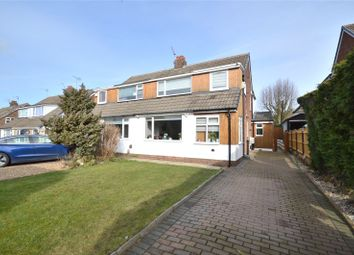 4 bed semi-detached house for sale in High Ash Mount, Leeds, West Yorkshire LS17