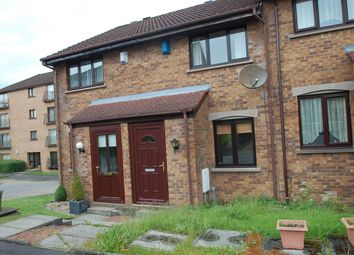 Thumbnail 2 bed terraced house for sale in Cromarty Place, East Kilbride