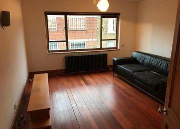 Thumbnail 2 bedroom flat to rent in Baron Street, London
