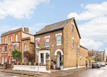 Griffiths Road, Wimbledon, London SW19. 5 bed detached house for sale