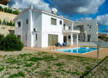 Thumbnail 4 bed villa for sale in Geroskipou, Paphos