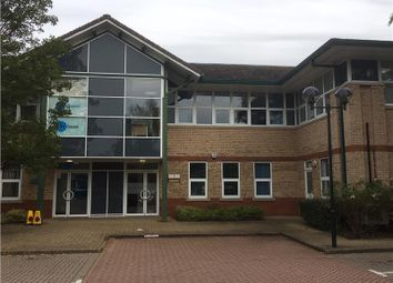 Thumbnail Office to let in Minerva Business Park, Peterborough, Cambridgeshire