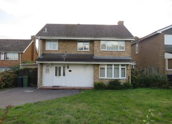 Thumbnail 3 bed detached house for sale in Lavender Road, Basingstoke