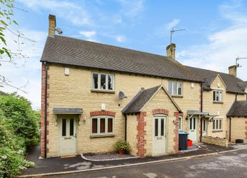 Thumbnail 1 bed flat for sale in Enstone, Oxfordshire