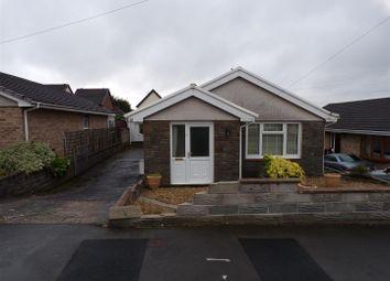 Thumbnail 3 bed detached bungalow to rent in Pemberton Park, Llanelli