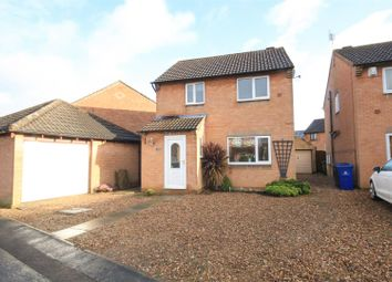 Thumbnail 3 bed detached house for sale in St. Marys Drive, Dunsville, Doncaster