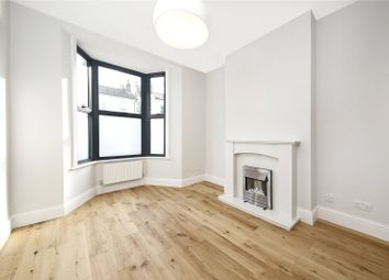5 bed terraced house for sale in Lugard Road, Nunhead, London SE15