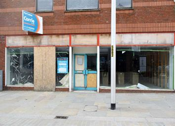 Thumbnail Commercial property for sale in Dalton Road, Barrow In Furness, Cumbria
