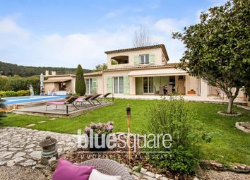 Thumbnail 4 bed property for sale in La Colle-Sur-Loup, Alpes-Maritimes, 06480, France