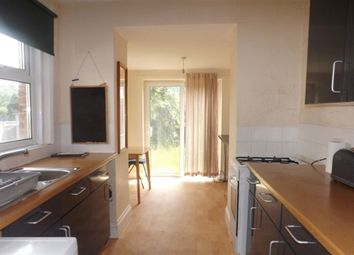 Thumbnail 3 bedroom property to rent in Livingstone Road, Southampton